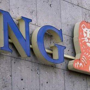 Ing: utile 2013 oltre le attese, +22% rispetto al 2012