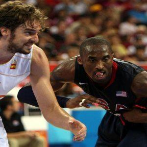 Londra 2012, al via i quarti del basket: Dream Team strafavorito, ma occhio a Spagna-Francia