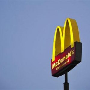 Crimea, McDonald's chiude i fast food