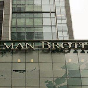 Banche Usa: utili record a 10 anni dal crack Lehman e in Borsa +133%
