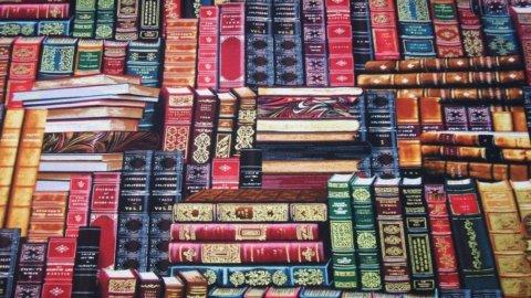 """Cavazzuti (PattiChiari): """"Cerchiamo le opere letterarie che fanno educazione finanziaria"""""""