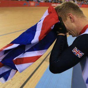 Sarà il fattore campo, ma Londra 2012 è da record per la Gran Bretagna: mai così tante medaglie!