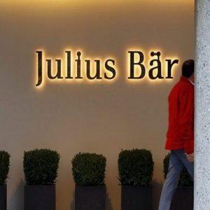 Julius Baer paga 546 milioni per fare pace con il Fisco Usa