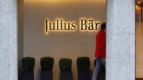 Julius Bär compra attività Merrill Lynch per 1,2 miliardi di euro