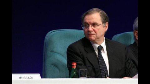 Bankitalia: torna fiducia sui conti italiani, ma pesa l'incertezza politica