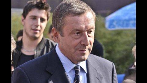 Inwit (Telecom Italia): Profumo presidente, Cicchetti ad