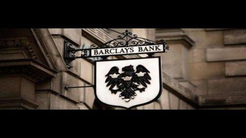 Libor, richiesti documenti da Dipartimenti di Giustizia di New York e Connecticut a 7 banche