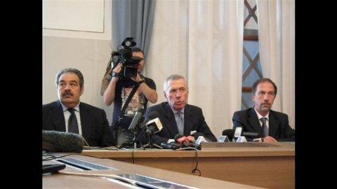 Ilva, Ferrante incontra Passera e Clini: 146 milioni per l'ambiente