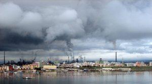 Stabilimento Ilva di Taranto