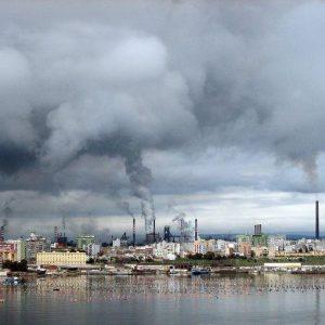 Ilva Taranto: 1400 in Cig a causa della crisi di mercato