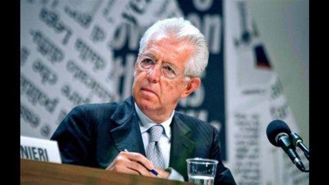 Fitch: investitori spaventati dal rischio politico nell'Italia del dopo-Monti