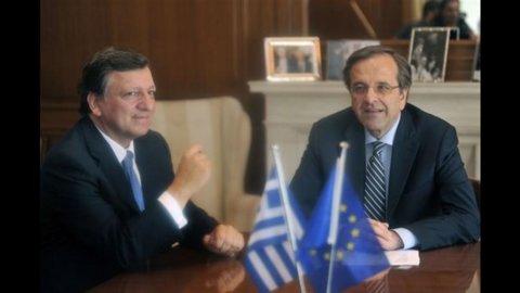 Grecia, la Germania apre alla proroga per l'austerity