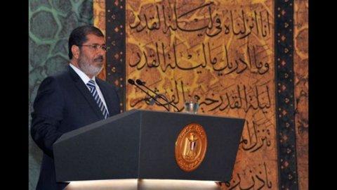 Fmi, Egitto formalizza la richiesta di aiuto
