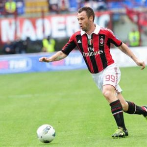Inter: stasera la sfida contro il Vaslui senza Cassano e Gargano
