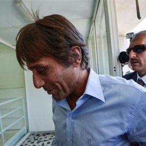 Juve, la furia dopo la sentenza su Conte. Infortunio di Buffon e spolverata di mercato