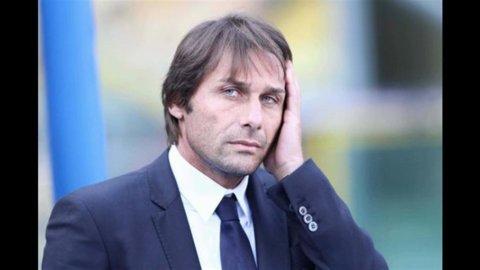Juventus, Conte: il Tnas riduce la squalifica da 10 a 4 mesi
