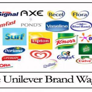 """Unilever, in Europa meglio la strategia """"ritorno alla povertà"""""""