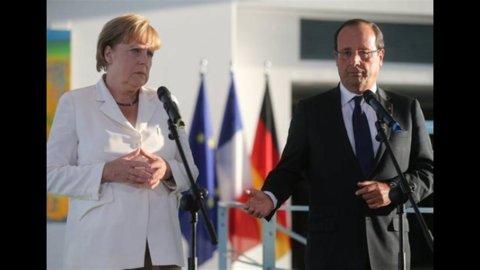 L'intesa franco-tedesca non è mai morta