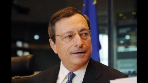 Draghi troppo impegnato: non andrà a Jackson Hole