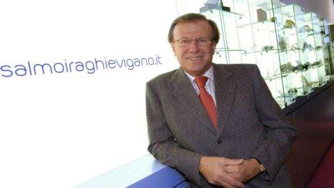 Salmoiraghi&Viganò cerca un socio: ha chiesto all'advisor Rothschild