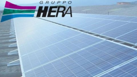 Hera: utile netto +7,8% nel I semestre, a 77 milioni