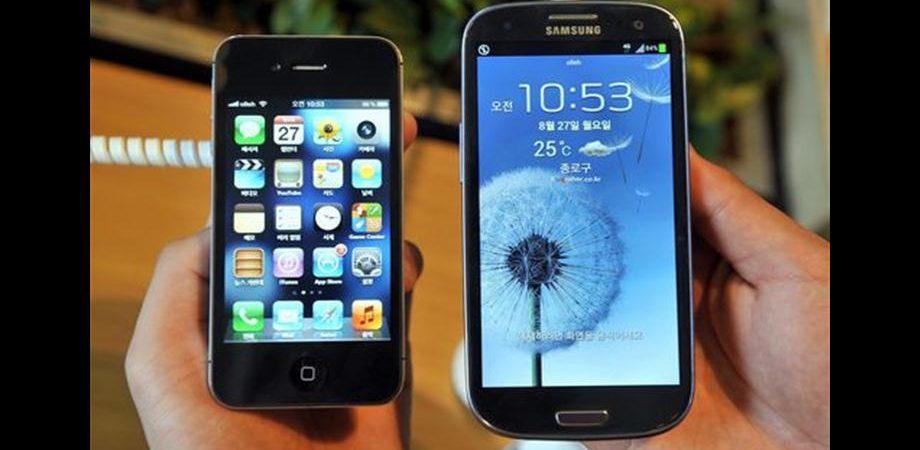 Samsung batte Apple a Tokyo e minaccia di bloccare l'iPhone 5