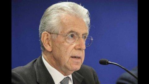 Merkel-Monti, è la licenzia bancaria all'Esm il vero punto della discordia