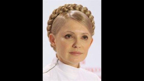 Caso Timoshenko, confermata la condanna di 7 anni per abuso di potere
