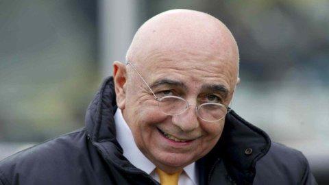 Il Milan sfida il Chievo e attende l'ennesimo round fra Galliani e Barbara Berlusconi