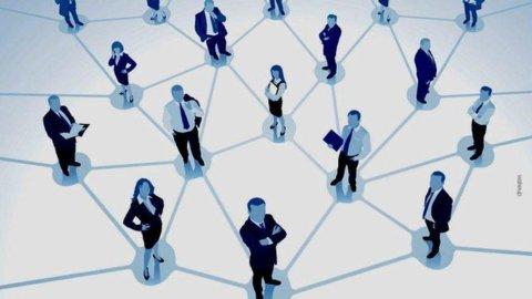 Pmi, Intesa Sanpaolo: nel 2013 nate 94 nuove reti di impresa