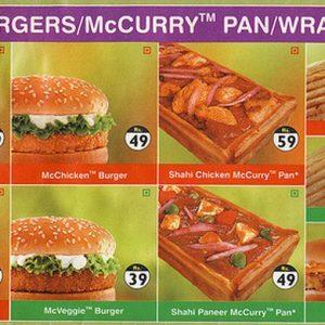 India, McDonald's diventa vegetariano