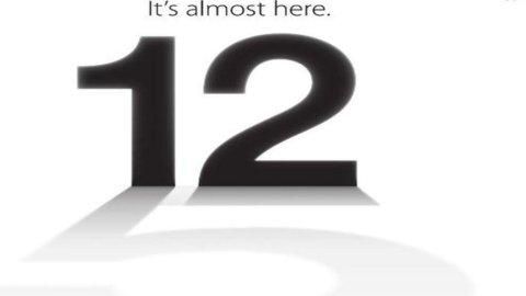 E' il giorno dell'iPhone 5: secondo JpMorgan il nuovo gioiello farà crescere il Pil Usa di 0,5 punti