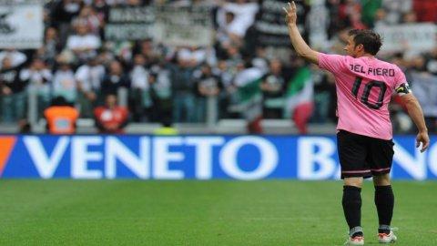Juventini all'estero: Lippi conquista lo scudetto in Cina, Del Piero vince a Sydney