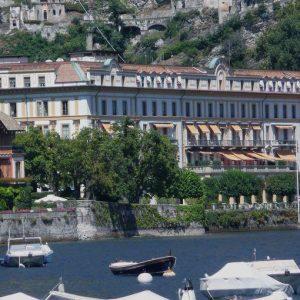Cernobbio, Forum Ambrosetti con Gentiloni e il gotha della finanza dal primo settembre
