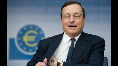 Merkel, Schaeuble, Barroso, Van Rompuy: l'Europa promuove promuove Draghi