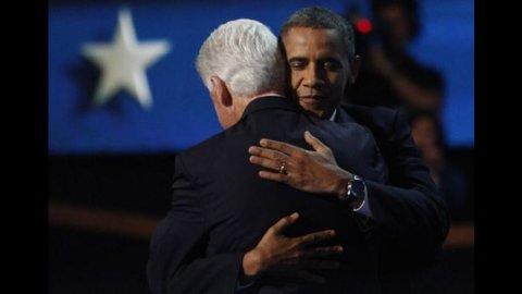 Occupazione Usa, la ripresa tiepida spaventa Obama