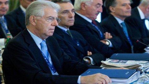 Cina, Spagna e Monti spingono le Borse: Milano stamani è positiva. Gli stranieri riscoprono i Btp
