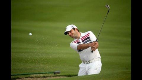 Via all'Open d'Italia, settembre di golf. Tee time con Molinari, Kaymer e Colsaerts