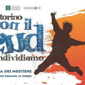 Terzo Settore, appuntamento a Torino il 28-29 settembre con la Fondazione Con il Sud