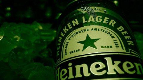 Heineken: fatturato in crescita, ma delude gli analisti