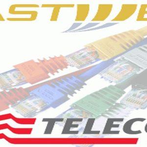 Telecom Italia e Fastweb estendono le fibre ottiche a Roma