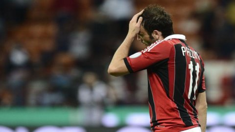 Champions League, il Milan debutta in casa con l'Anderlecht: Allegri sempre più a rischio