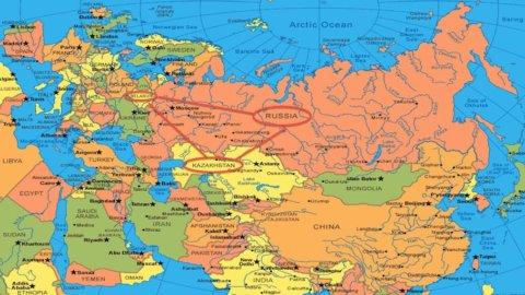 Unione Euroasiatica, sfide e opportunità per l'Europa