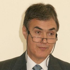 Febaf, Garonna nuovo segretario generale