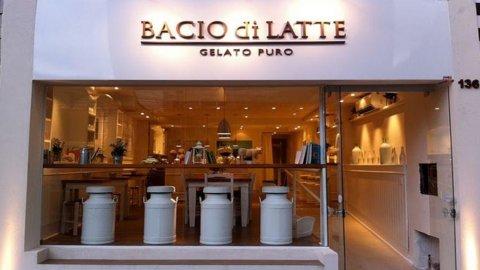 Da Milano a San Paolo: alla conquista del Brasile con il gelato