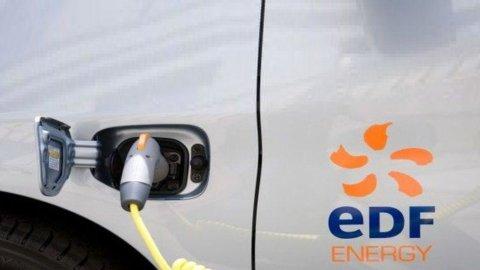 EdF svetta a Parigi (+7%) dopo revisione al rialzo stime 2013 e contagia le utilities italiane