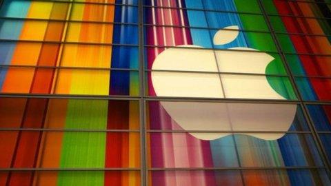 Apple: multa da 234 milioni per violazione brevetti