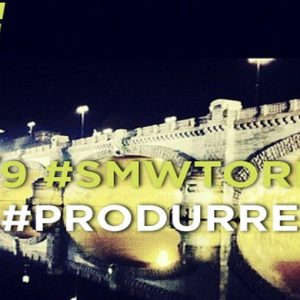Social Media Week 2012: al via oggi a Torino la settimana mondiale del digitale e della tecnologia