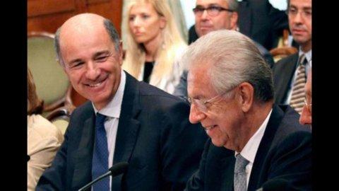 Fiat, Passera: male riduzione investimenti e rinvio modelli