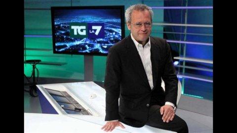 TI Media, offerta di Clessidra allo scadere